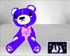 HI Huggy Bear (custom)