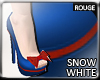 |2' Snow White's Shoe