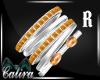 Topaz Gem Bracelet R