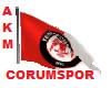 flag Corumspor
