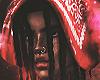 Red Badana x Locs