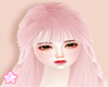 Calm Pink Ariel