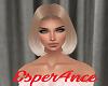 Khloe Blonde Hairstyle