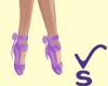 VS - Ballet Shoes V1