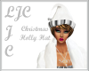 Christmas HollySilverHat