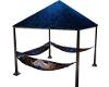 Blue Tent Hammocks