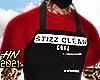 ⌛ Stizz Apron Custom