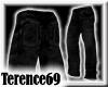 69 Jeans v2 -Black