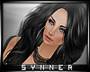 SYN! Elleri-Black