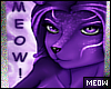 Meow! Support URL Banner