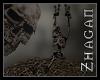 [Z] DQC Skel 'n Shackles