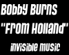 BobbyBurns/FromHolland