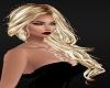 Blond Left Side LOng