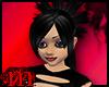 Olivia - Shiny Black