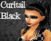 Curltail Black