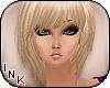 I| Sirena Blonde