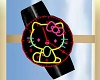 !  !A Hello Kitty Swatch