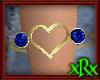 Heart Bracelet September