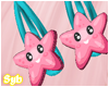 Kawaii Starfish x