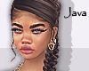J | Ruby brunette