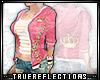 tr.  Fashion hood - pink