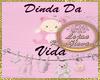 KG*CAMISA-DINDA DA VIDA