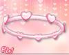 *BW* Cupid Pink Halo
