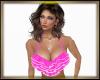 Pink Ruffles Top