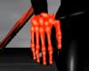 Halloween Skeletonhand-R