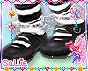 Kid SallyHalloween Shoe