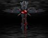 Dark Cross Rug