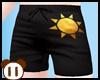 *Y* Sun Shorts