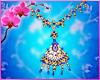 RC Indian Bridal Blue B
