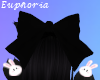 Bow: Blk
