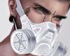 ✔ Gas Mask