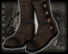 + Bria Boots +