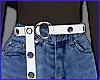 🌙 belts