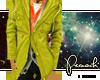 P Yellow Coat