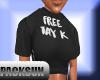 Free TayK-47 Shirt
