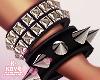 |< Spike Bracelet >