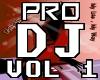 Pro DJ VB Vol.1