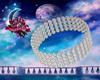 DiamondArmband L