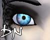 Vampire eyes - Icy blue