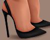 𝕯 Little Black Heels