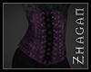 [Z] Rey Top purple