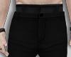 Chino Pants Black 2