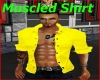 Muscled Shirt