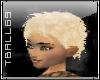 miho-PlatNum Blonde