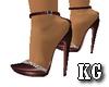 KG*BorgonhaDiamondPumps