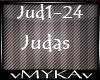 FOZZY-JUDAS